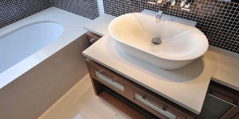 Laadukas kylpyhuone moniksi vuosiksi